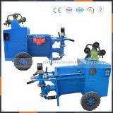 De goedkope van de Diesel van de Betrouwbaarheid van Kosten Werkende Machine Pomp van het Mortier op Verkoop