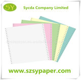 Papier-copie sans carbone de bureau d'ordinateur