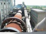 Horno rotatorio, horno rotatorio de cemento