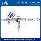 Лицевой Airbrush компрессора Airbrush HS-203
