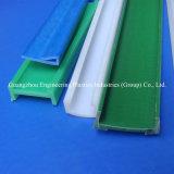 Trilho de guia linear de nylon do baixo preço