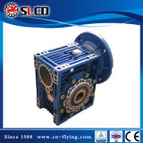 Wj (NMRV) Series Hollow Shaft Worm Gearmotor für Machine