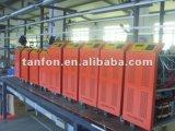Prix usine de la Chine 30kw outre de système d'alimentation solaire de réseau