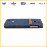Caso de encargo del tirón de Dongguan para la caja del teléfono móvil para Xiaomi