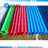 異なったカラーアクリルPMMAプラスチック耐光性の管
