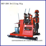 200mの油圧井戸鋭い機械(HGY-200)