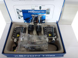 Courant alternatif 12V 35W H4h/L HID Conversion Kit avec Regular Ballast