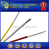 300V Silicone Rubber und Fiberglass Insulated Electrical Wire