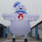 Aufblasbare kundenspezifische Förderung-Stütze Puft Anka