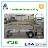 Ht1824 3 de quatro rodas em 1 caminhão de mão