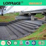 Panier hexagonal de maille de Gabion de fournisseur de la Chine