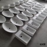 Lavabo de Sanitaryware de meubles de salle de bains de Kingkonree