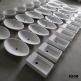 Kingkonree Badezimmer-Möbel Sanitaryware Wäsche-Bassin