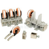 120A con il CT per Energy Meter (H-DCT012)