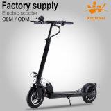 E-Scooter d'équilibre d'individu de moteur électrique de roue de la vente en gros deux d'approvisionnement d'usine