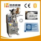 Machine de conditionnement de sel pour le sachet