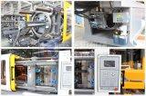 Piccola macchina di plastica dello stampaggio ad iniezione per la produzione l'oggetto semilavorato della bottiglia e della capsula
