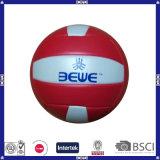 [5بو] جلد كرة الطائرة صنع وفقا لطلب الزّبون علامة تجاريّة