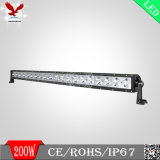 200W 42.5 ' 단 하나 크리 사람 줄 LED 차 표시등 막대 (HCB-LCS2001)