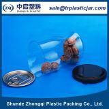 Pop het Plastiek van het huisdier kan voor de Verpakking van het Voedsel