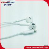 Trasduttori auricolari del telefono mobile per iPhone7 con a controllo di linea
