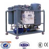Eben fortgeschrittene überschüssige Schmieröl-Filtration-Maschine