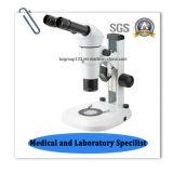 Медицинский промышленный микроскоп Stereo сигнала Bz-218b
