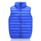 Куртка людей зимы с проложенной курткой 604 цвета хлопка облегченной различной вниз
