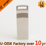 많은 새로운 작풍 소형 금속 USB Promotioanl 선물 (YT-3295-04)