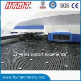 SKYB31225C 유형 CNC 포탑 탄소 강철 플레이트 펀칭기