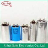 Motor Capacitor Manufacture Qualified durch Vde beginnen. UL. CER. TUV. CQC
