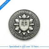 kundenspezifische fördernde Münze der Andenken-3D für Verkauf