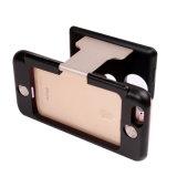 iPhoneのための高品質のVr 3Dのバーチャルリアリティの電話箱