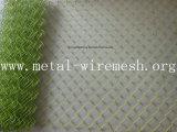 Packen Using gemalten Eisen-Draht