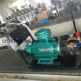 líquido de limpeza de alta pressão do dever claro de 100bar 15L/Min (HPW-DL1015EC)