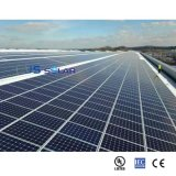 comitato solare monocristallino nero 140W con migliore qualità (JINSHANG SOLARI)