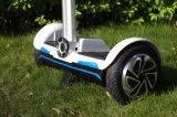Neuester elektrischer Roller-elektrisches Fahrrad des Entwurfs-F1 Hoverboard mit Griff