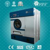Tinturaria e equipamento de lavanderia
