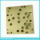 Самый лучший металл цены обрабатывая штранге-прессовани профиля CNC алюминиевое