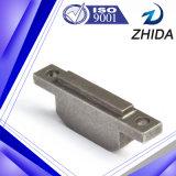 O ferro da metalurgia de pó baseou a estrutura aglomerada