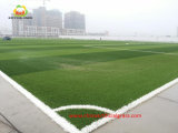 Hierba de fútbol con hilados de alta Rendimiento