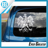 Vinyl feito sob encomenda Car Body Stickers Text e Pattern Design