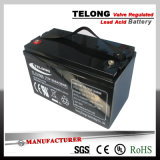 12V 4ah Batterie rechargeable (batterie au plomb acide)