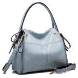 2016 sacs à main en cuir pourprés d'unité centrale de la mode la plus neuve pour des femmes