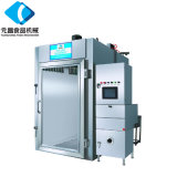 Oven industriel pour Baking avec Smoking Drying Steaming Function pour Sausage Meat