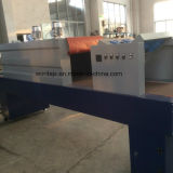 Krimp Wrapping Machine voor Tin (wd-150A)