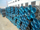 Tubo de acero inconsútil de la aleación para la aplicación del petróleo
