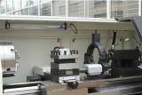 Длина большого шпинделя плоской кровати Ck6150-1500 более длинняя подвергая большой Lathe механической обработке