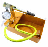 Machine vérificatrice de pression pour la pipe de PPR