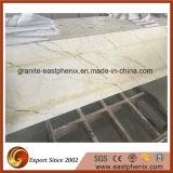 インポートされたSophiaの金の大理石の石の平板